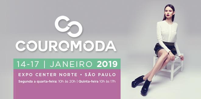 Couromoda 2019