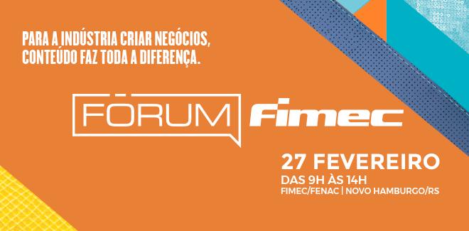 Fórum Fimec
