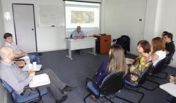 Workshop orienta empresas sobre atuação no mercado internacional
